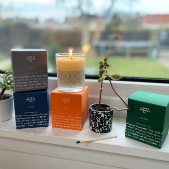 LTCO Coastal Candles Range